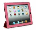 Colorant Color screen protector, розовый