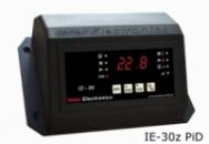 IE-30z PiD Автоматика для твердотопливного котла