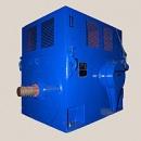 Электродвигатель высоковольтный типа А4-400У-4МУ3 630 квт/1500 об/мин