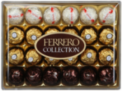 Набор конфет Ferrero Rocher 269 г