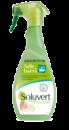 Экологическое средство для мытья ванной комнаты Soluvert (0,5 л.)