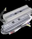 Герметичные блоки питания 12В- постоянное напряжение серия «FTR