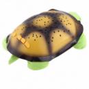 Ночник Turtle «Музыкальная черепаха» салатовая