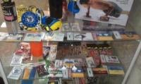 Производство продажа доставка наклеек и виниловых магнитиков в Днепропетровске и по Украине