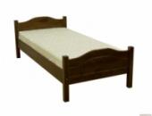 Детская кровать Л 108 (90х68х200) ЛК 128