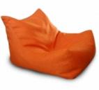 Кресло-лежак из микро-рогожки