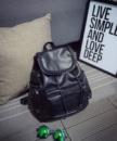 3-116 Стильный рюкзак для учебы молодежный Вместительный женский рюкзак