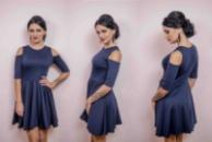 Платье «Премия»