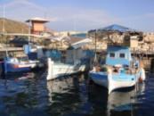 Организация туров по о.Кипр. Порт Помос, селение Помос