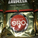 Кофе в зёрнах Lavazza Oro 1000 грамм, Италия