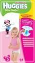 Подгузники Huggies Ultra Comfort 5 (12-22кг) для девочек Giga Pack 64шт/уп