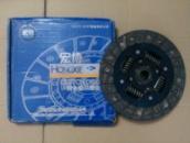 Диск сцепления Geely (Джили) MK, LIFAN 620 2160006021 D=200 mm.