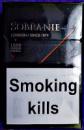 сигареты СОБРАНИЕ нано слимс,SOBRANIE nano