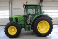 Трактор John Deere 6230 Premium (№559).