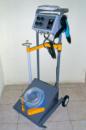 Установка для ручного нанесения порошковых красок с электростатическим пистолетом СТИЛУС-У2М