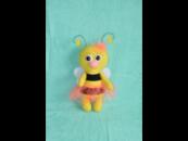Пчелка в юбочке