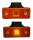 13-05-01-0479 Фонарь диодный LED габаритный (с кронштейном) 110x45