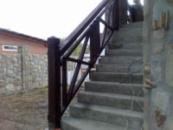 Лестницы межэтажные бетонные опалубочные