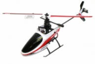Вертолёт 4-к микро р/у 2.4GHz Xieda 9958 (красный)