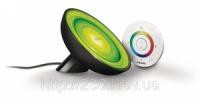 Philips LivingColors Bloom Black светильник с ДУ