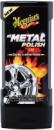 Meguiars G15308 Многофункциональный полироль - очиститель металла 236мл MEGUIAR'S ALL METAL POLISH