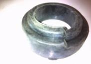 Прокладка задней пружины увеличенная для ваз 2108-2170
