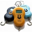 Весы электронные безмен кантер до 40кг, точность 10г Smile