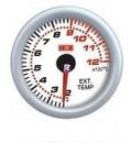 C 08 Температура выхлопных газов