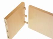 Вставные шипы Domino D 5x30/300 BU