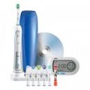 Зубная щетка Oral-B Triumph 5000 — 7 насадок