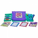 DohVinci Anywhere Art Studio Easel & Storage Case Set