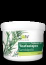 Крем для ног UW Naturcosmetic с маслом чайного дерева 500 ml