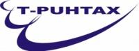 Профессиональная химия для уборки T-Puhtax (Эстония)