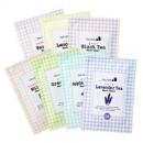 Тканевые маски для лица Holika Holika Tea Cafe Mask Sheet