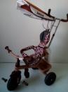 Велосипед 3-х колесный LEXUS Trike Safari AIR Giraffe