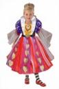 Королева (Алиса в Стране Чудес) - детский костюм на прокат.
