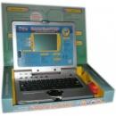 Компьютер игровой развивающий JOY TOY 7073, 3 языка