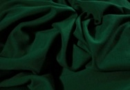 Стрейч кулир 30/1 Пенье, цвет - темно зеленый, купить оптом от рулона