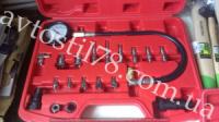 Компрессометр для дизельных двигателей King STD KS-0549