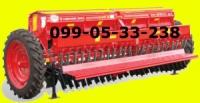 Астра СЗТ 3,6А - Сеялка зернотукотравяная