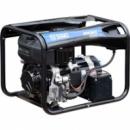 Генератор дизельный SDMO Diesel 6500TE 5,2 кВт трехфазный