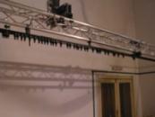 Механизмы и оборудование для зрительных залов.
