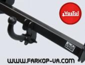 Тягово-сцепное устройство (фаркоп) Subaru Forester (2013-2018)