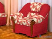 Кресло не раскладное «Дельта». ЦЕНА: от 2139 грн.