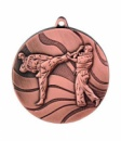 Медаль MMC2550 Карате