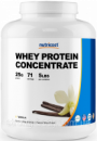 Nutricost Whey Protein Concentrate 2,268 кг