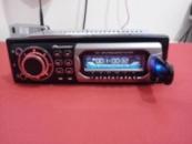 Автомагнитола Pioneer 1167 USB, SD, FM, AUX