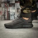 Кроссовки мужские Nike Air Zoom, темно-серые