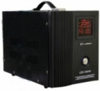 luxeon LDS-1500 servo стабилизатор напряжения «Тепло-электро»