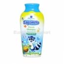 SapoNello Doccia Shampoo Delicato Banana.Шампунь и гель для душа для детей «Банан» 250 мл.